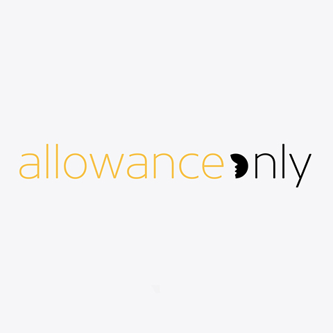 Logo by allowanceonly.com