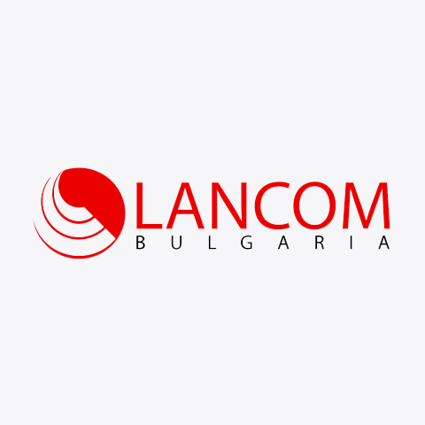 Logo by Lancom Bulgaria