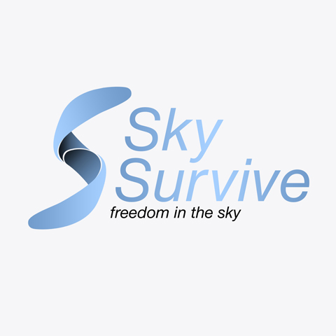 Logo by Sky Survive